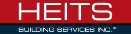 Heits building Services Inc. Logo